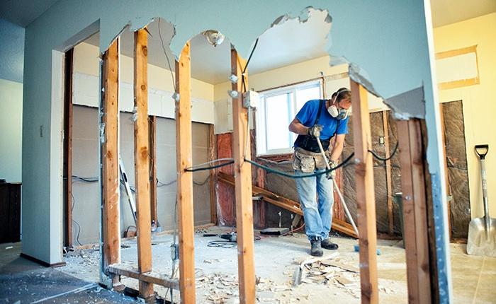 Schreiber-Diesntleistungen Baureinigung